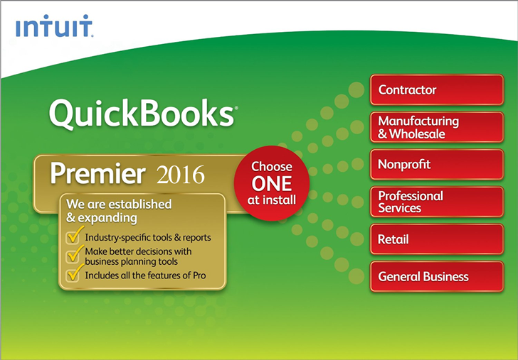 Quickbooks Premier Download